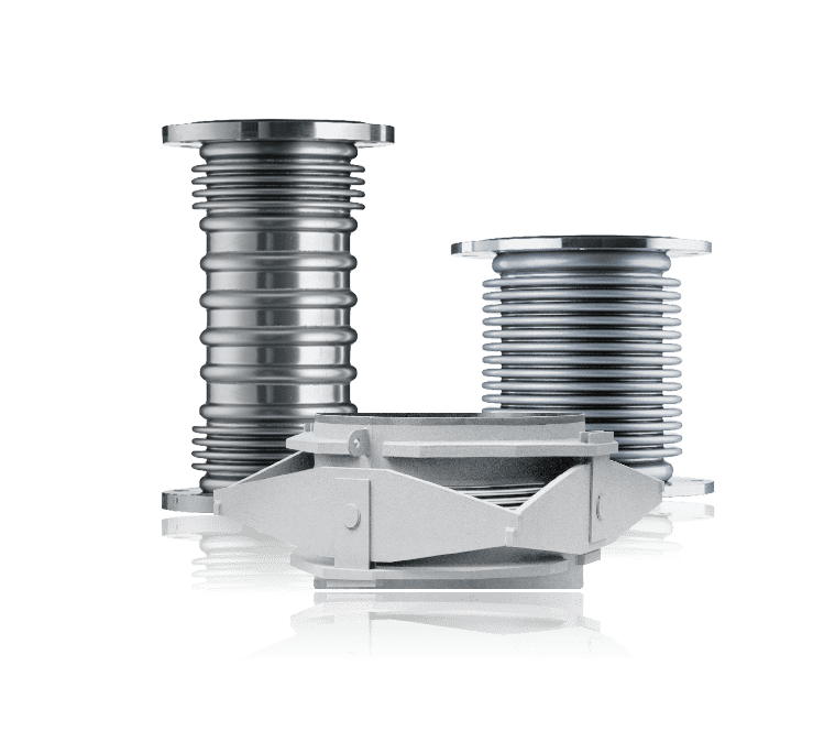 HYDRA Expansion Joints Product Teaserslider